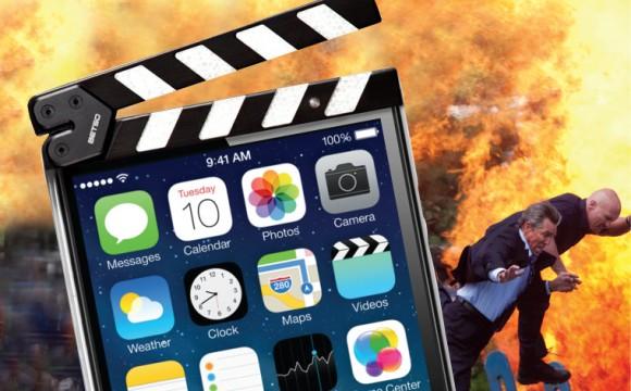 vídeo marketing profissional com celular