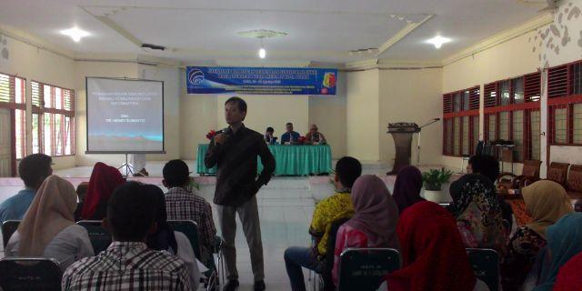 67 Angkatan Kerja Muda Ikuti  Sertifikasi SKKNI di Kota Solok