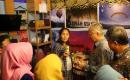 Produk Kota Solok Diminati di Sibolga Expo