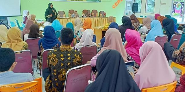Dinas Kesehatan Kota Solok Siapkan Tim Kesehatan MTQ Ke-38