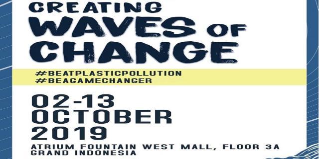 Kurangi Sampah Plastik, Pemerintah RI-World Bank Ajak Influencer Bikin Konten Persuasif