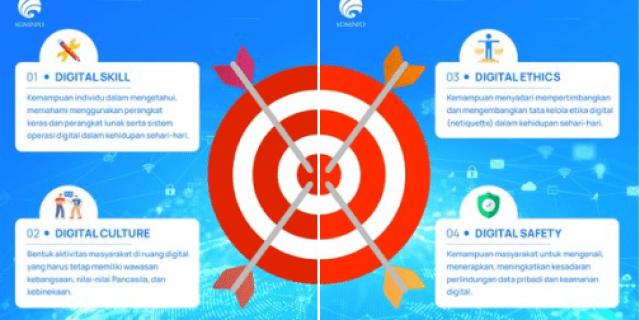 Pertahankan Produktivitas Masyarakat, Kominfo Buka Pelatihan Digital