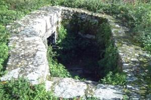 Fuente de la Mora, Valverde del Fresno, Extremadura, Turismo, Cáceres, Sierra de Gata, Raya, Raia, Portugal