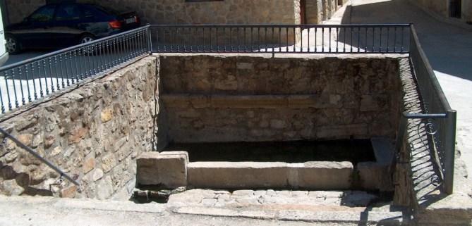 Las Dos Fuentes, Hoyos, Sierra de Gata, Extremadura, Raya, Raia, Turismo, Portugal
