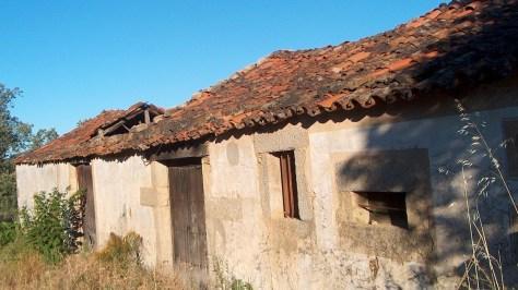 parador, santibañez, turismo rural, gata, sierra de gata, raya, raia, portugal