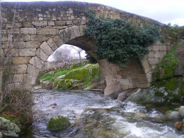 puente, sierra de gata, valverde del fresno, turismo, raya, raia, portugal