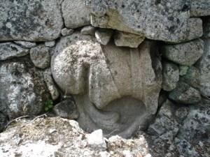 yelmo piedra, yelmo, trevejo, sierra de gata, turismo, portugal