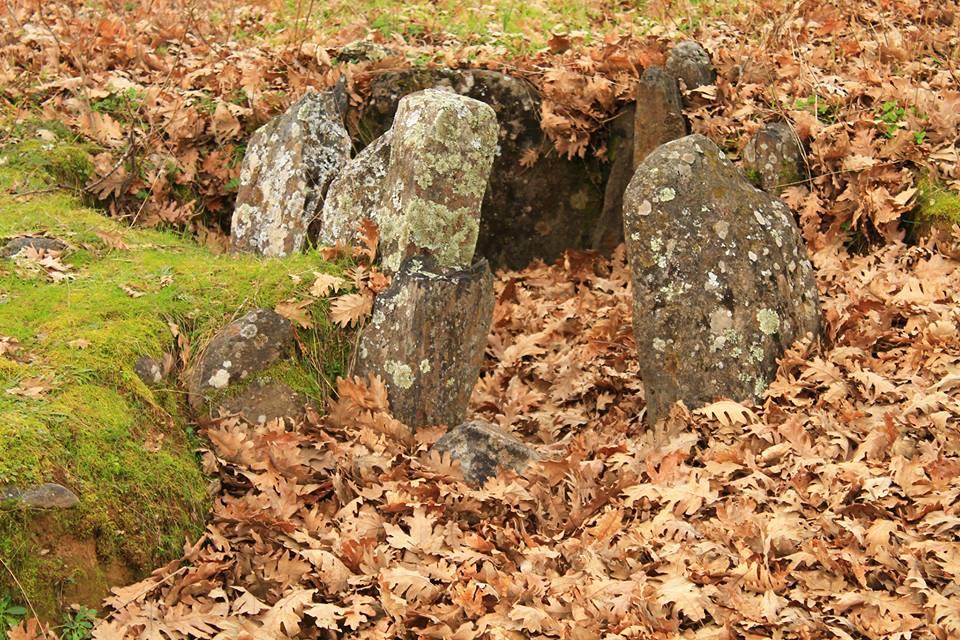 dolmen bronce, dolmen extremadura, dolmen sierra de gata