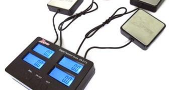 Equilibra el peso de tu coche radiocontrol con Zeppin Racing