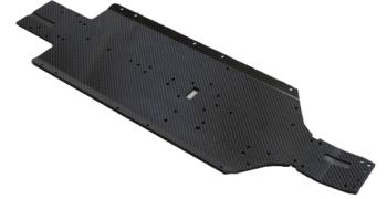 Chasis de carbono de 8-racing para Mugen MBX 6 Eco y DEX408