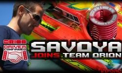 Team Orion Savoya