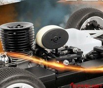 Xray Xb9 2013, listado de novedades