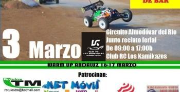Tercera prueba puntuable del Campeonato de Córdoba-Jaen 2013