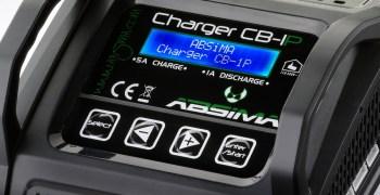 Nuevo cargador económico CB-1P de Absima