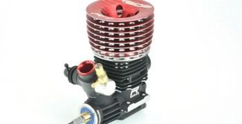 Reserva ya tu Reds Racing Evoke Limited Edition - Solo 300 uds para el mundo