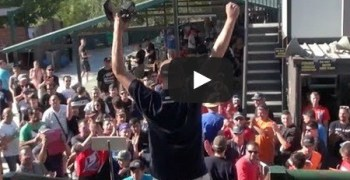 #EspaÑeuro14 Video completo de la final del euro B