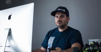 Ilias Arkoudaris; de JQ Products a Tekno RC