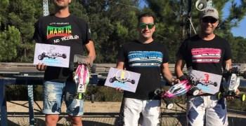 Crónica: Última carrera 1/10 2WD y SC 2WD del Campeonato Gallego. Por Jaime Suarez.