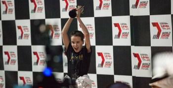 World Drone Prix - Resultados finales y resumen del evento