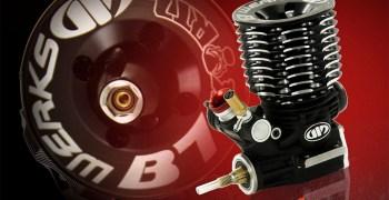 Hobbycar RC - Werks Racing anuncia el nuevo B7 Kortz