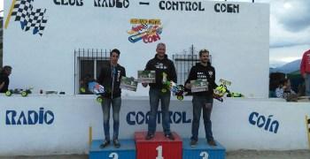 Resumen - Segunda prueba del Campeonato de Málaga 1/8 TT Gas 2016. Por Alberto Peláez