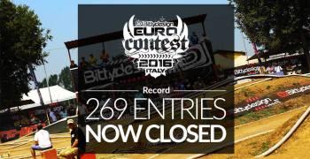 Bittydesign Euro Contest bate records con 269 inscritos ¡Inscripciones cerradas!