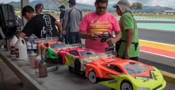 Venezuela - Primer Invitacional Pista CCA SpeedWay, Valencia.
