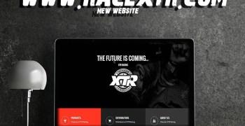 XTR Racing estrena página web