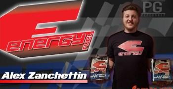 Alex Zanchettin ficha por Energy Fuel
