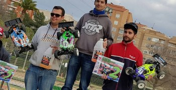 Ignacio Candel gana en Elda y nos cuenta sus sensaciones con su nueva montura
