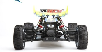 Intech presenta su nuevo 1/10 ER-14 ARR