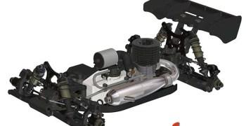 HB Racing presenta el nuevo HB D817V2, distribuido por XTR Racing