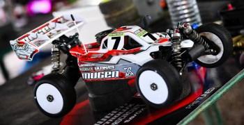 Juan Carlos Canas, pole para la final del GP de Montpellier. Video en directo.