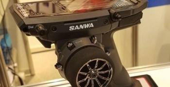 Primeras imágenes de la nueva Sanwa M17 ¡espectacular!