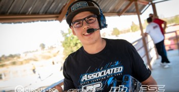 Davide Ongaro se lleva la Buggy Summer Camp 2018 by Hot Race