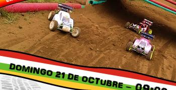 21 de Octubre - Sexta prueba Interclubs Zona Norte 1/6 TT