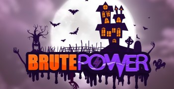 Brutepower presenta sus ofertas terroríficas de Halloween