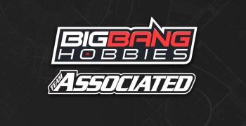 Team Associated ya disponible en Big Bang Hobbies