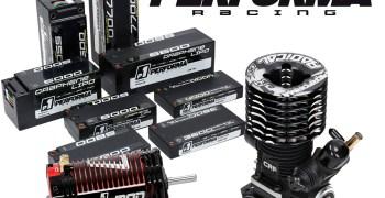 Promodel anuncia la distribución para España de la nueva marca Performa Racing