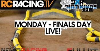 Video en directo - DXR Dirt Kings. Final a las 18:30 ¡Nos vemos en el chat!