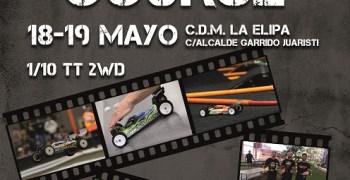 18 y 19 de Mayo - Mazinger Electric Course