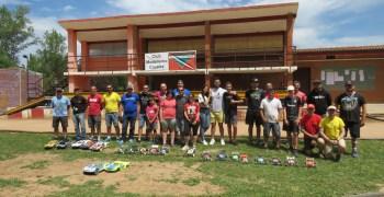 Resultados - Burgos Race 2019