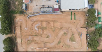 Euro B 1/8 Off Road Silla - EFRA Full event coverage. Friday planning