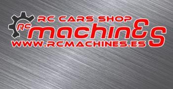 RC Machines renueva como colaborador de infoRC 2020