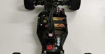 Elliot Boots revela el prototiopo SWORKz S12-2M 2WD