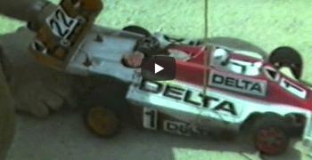 VIDEO - El RC en España en 1982