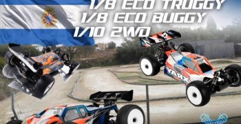1 de Marzo - Primera prueba social Jerez TT