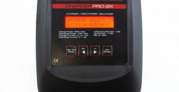 Nuevo cargador Ultimate Pro-8X
