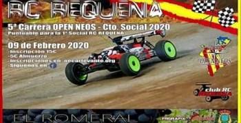 Video - Drone y coches en RC Requena
