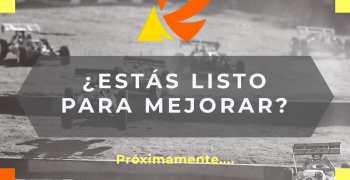 Se viene nuevo proyecto que cambiará la competición RC en España